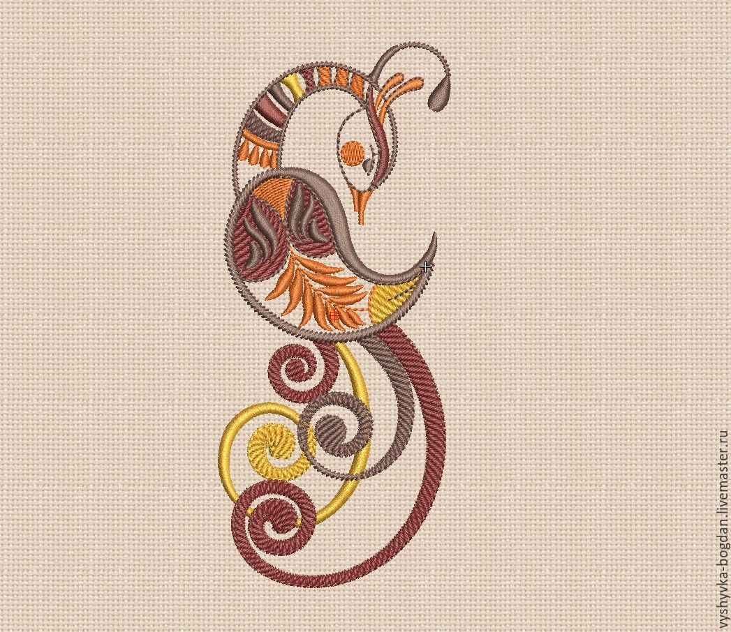 Bird Embroidery Pattern Bird Embroidery Design Pattern Satin Stitch Hoop Size 13 X 18 Cm Pes Shop Online On Livemaster With Shipping Ctvrpcom Ivano Frankivsk