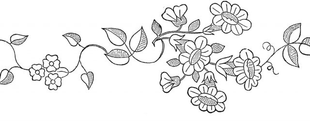 Embroidery Design Patterns Hand Embroidery Patterns Digitemb