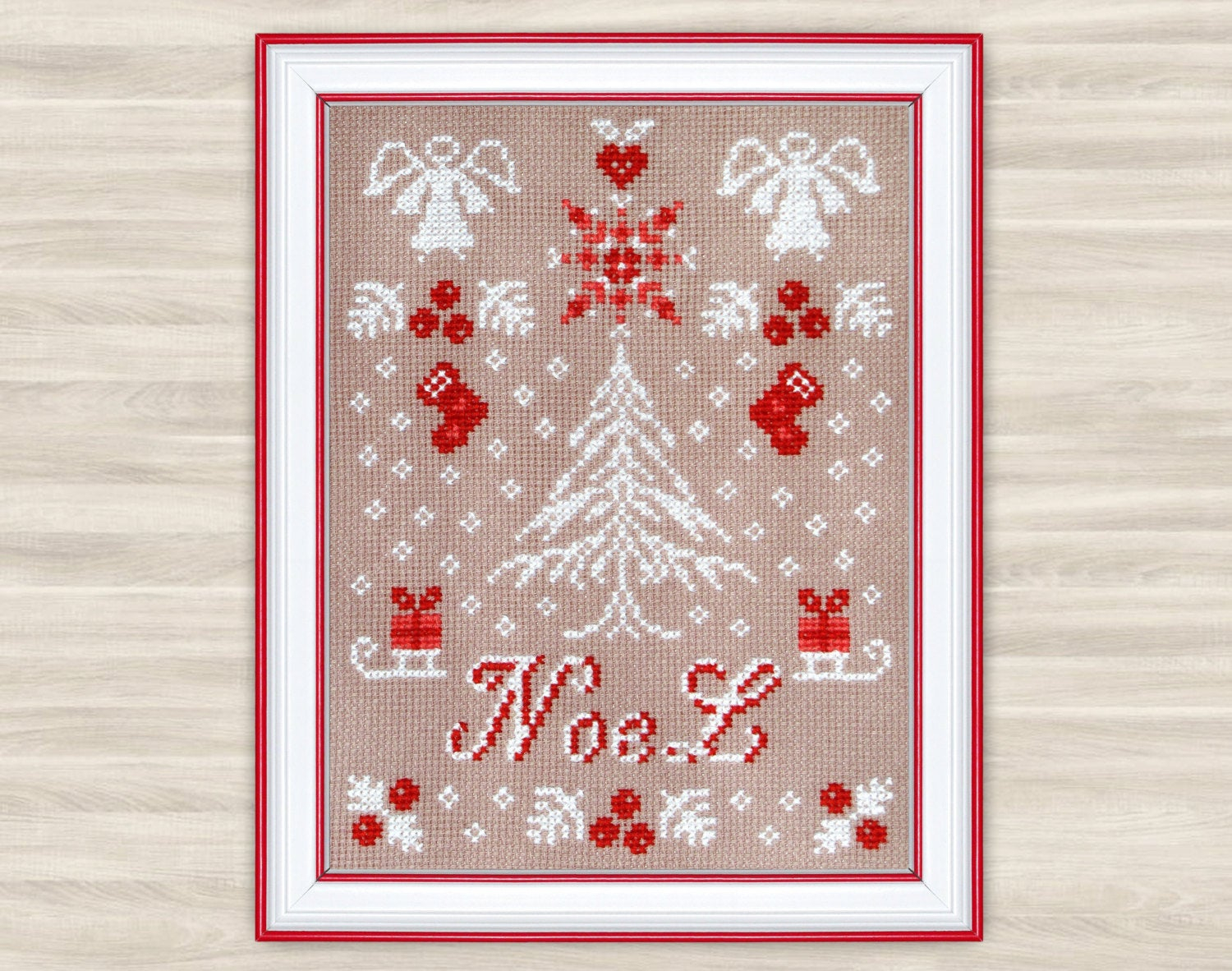 Embroidery Sampler Patterns Free Buy 2 Get 1 Free Noel Cross Stitch Pattern Pdf Winter Sampler Angels Christmas Tree Home Decor Snowflakes White Snow Sled New Years Gift