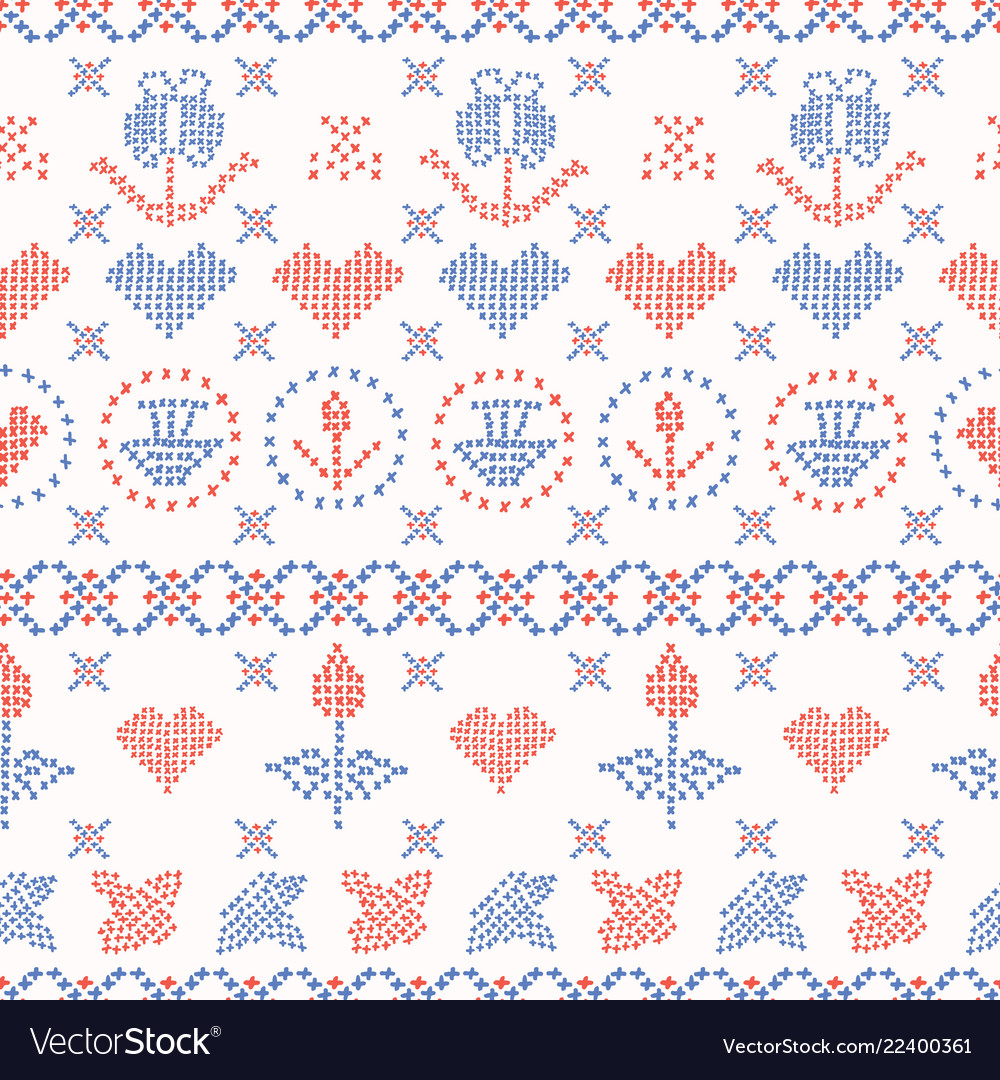 Embroidery Sampler Patterns Free Embroidery Sampler Stitches Seamless