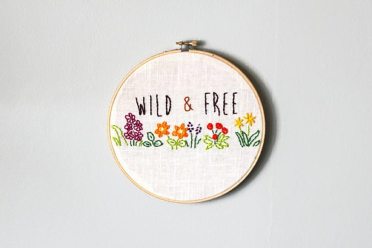 Embroidery Sampler Patterns Free Not Your Grandmas Embroidery Patterns A Modern Twist On An Old