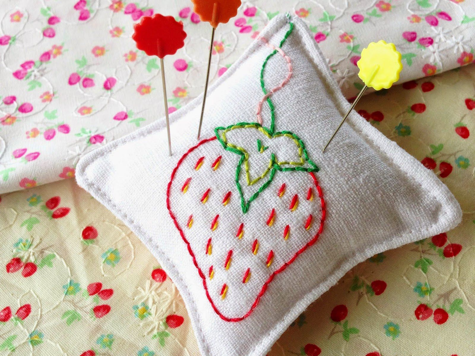 How To Make Embroidery Patterns 10 Free Embroidery Patterns For Beginners