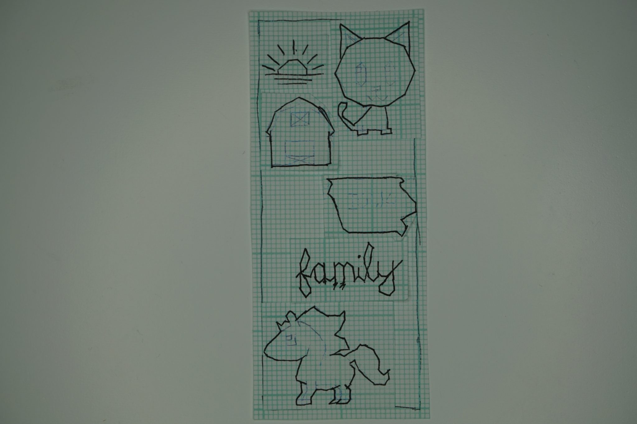 How To Make Your Own Embroidery Pattern Make Your Own Simple Outlines For Embroiderycross Stitch Thread