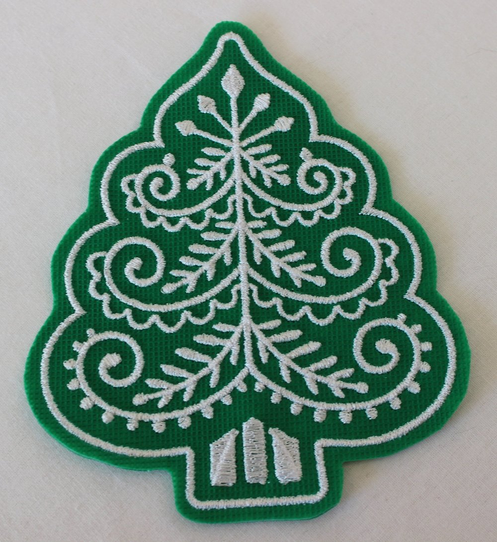 John Deere Embroidery Patterns Blog The Embroiderist
