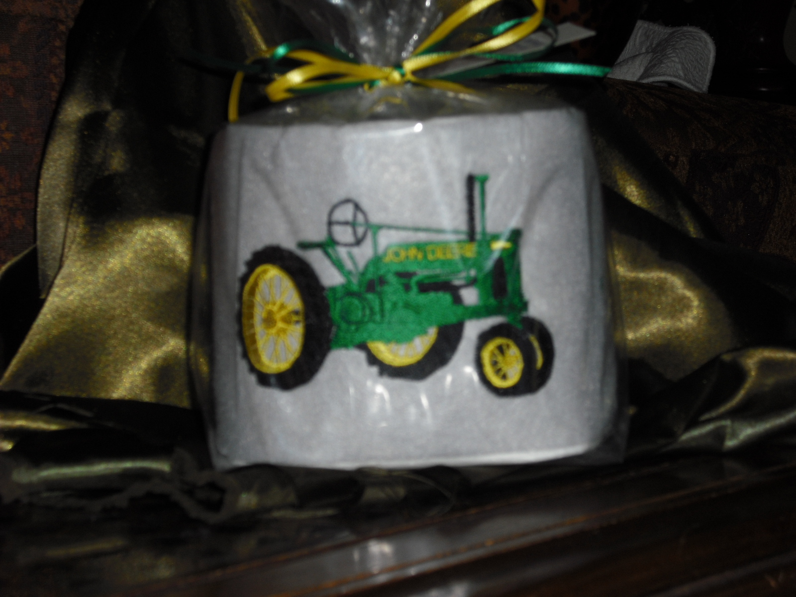 John Deere Embroidery Patterns Free Embroidery Designs Cute Embroidery Designs
