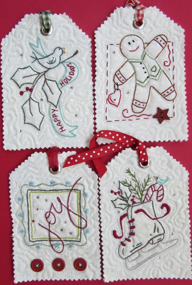 Make Embroidery Pattern Mini Hand Embroidery Patterns To Use To Make Your Own Table Runners