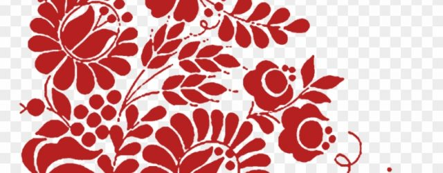 Mexican Flower Embroidery Patterns Mexican Embroidery Pattern Traditional Mexican Patterns Png