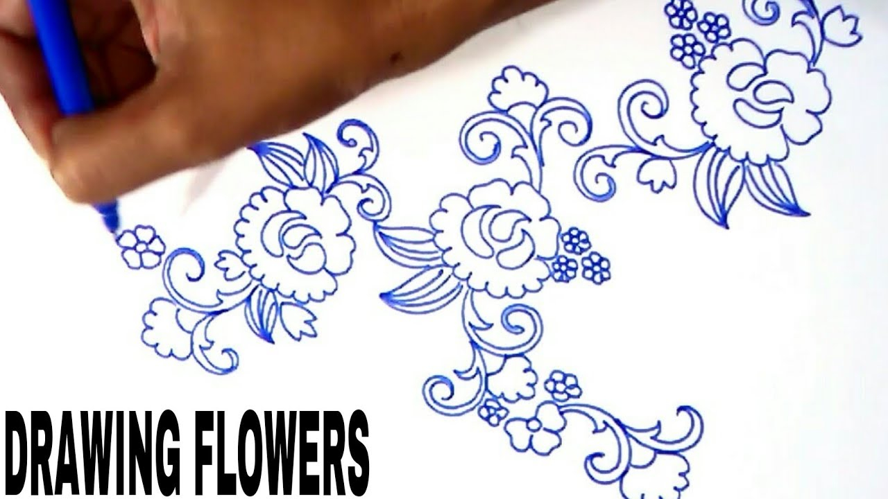 Nautical Embroidery Patterns Embroidery Designs Sketch At Paintingvalley Explore Collection
