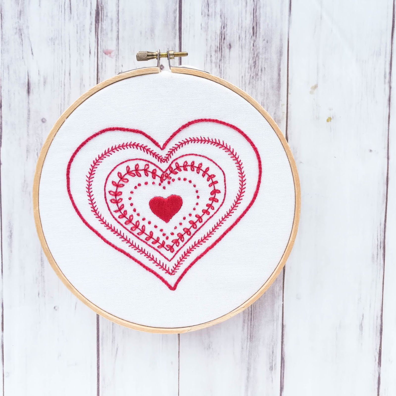 Scandinavian Embroidery Patterns A Lively Hope A Lively Hope Stitching Club Hygge Heart