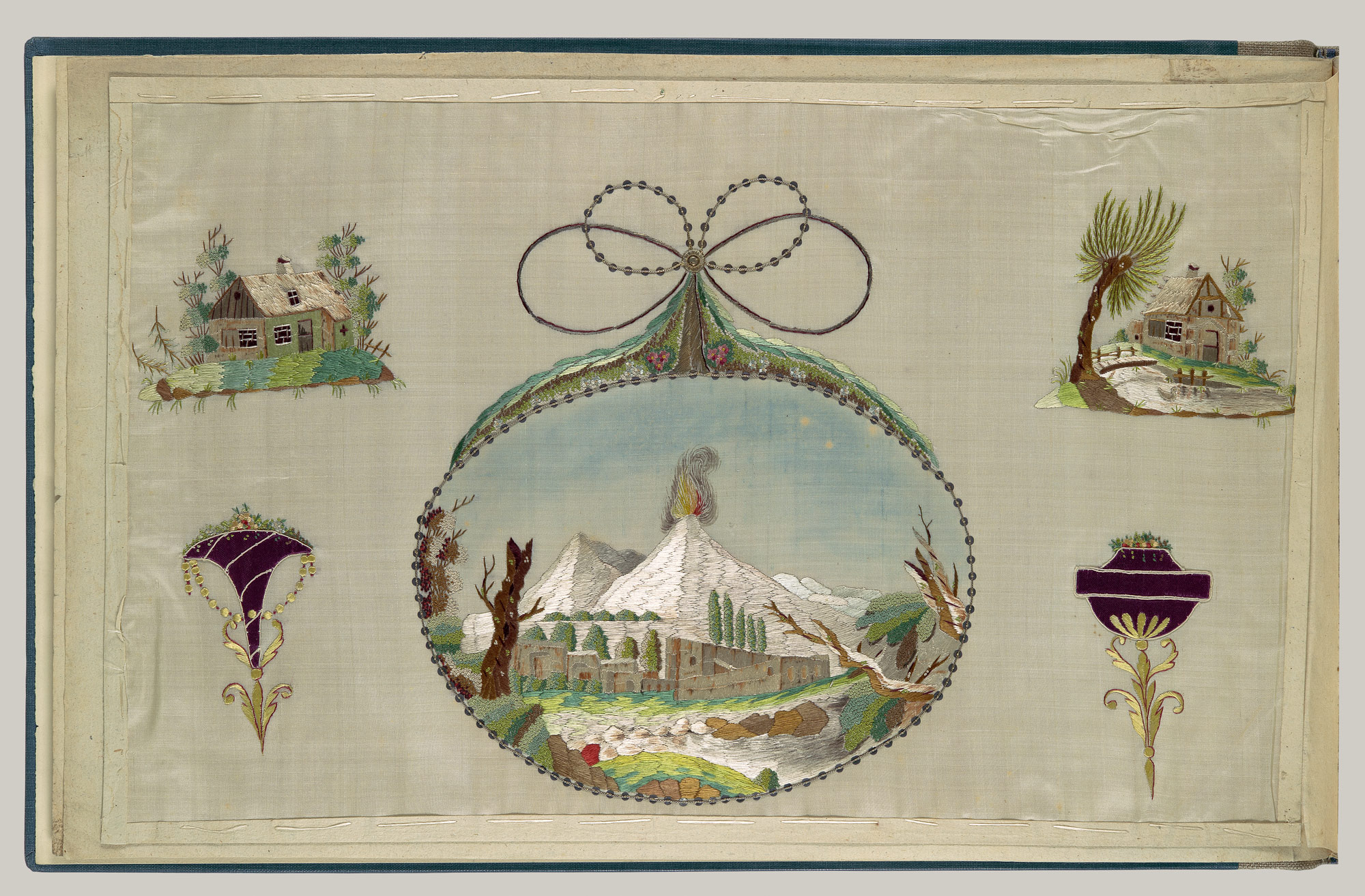 Scandinavian Embroidery Patterns Textile Production In Europe Embroidery 16001800 Essay