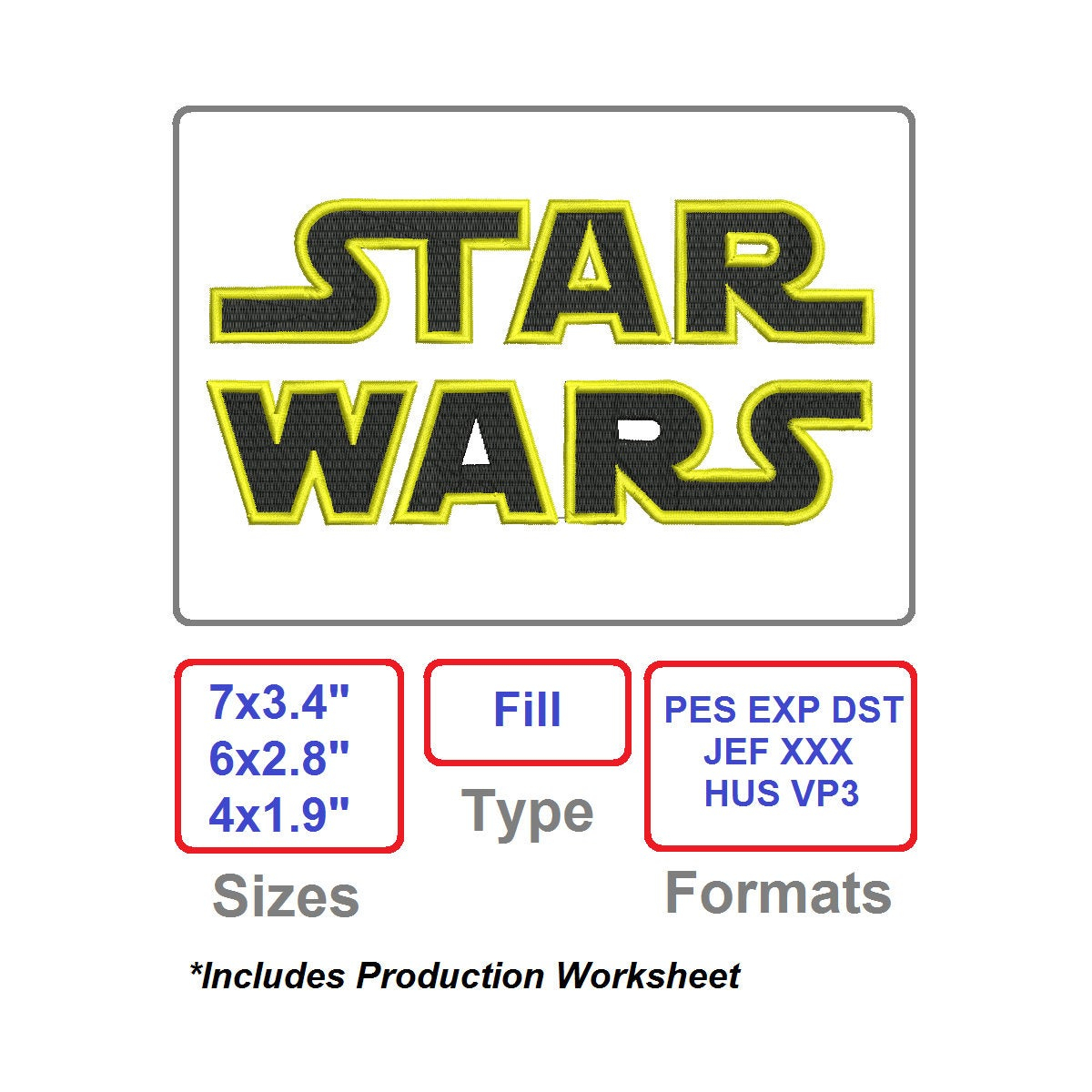 Star Wars Embroidery Pattern Embroidery Designs Star Wars Embroidery Pattern Disney