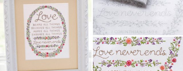 Wedding Embroidery Patterns 9 Embroidery Patterns To Celebrate A Wedding