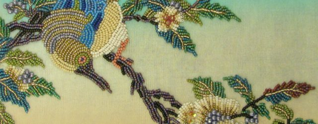 Bead Embroidery Patterns Free Download Bead Embroidery Tutorials And Designs Beads East