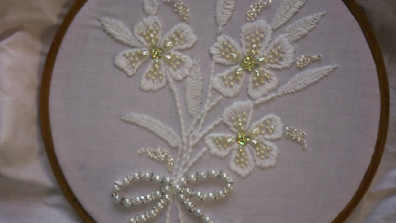 Creative Photo Of Bead Embroidery Patterns Free Download Crafta Info