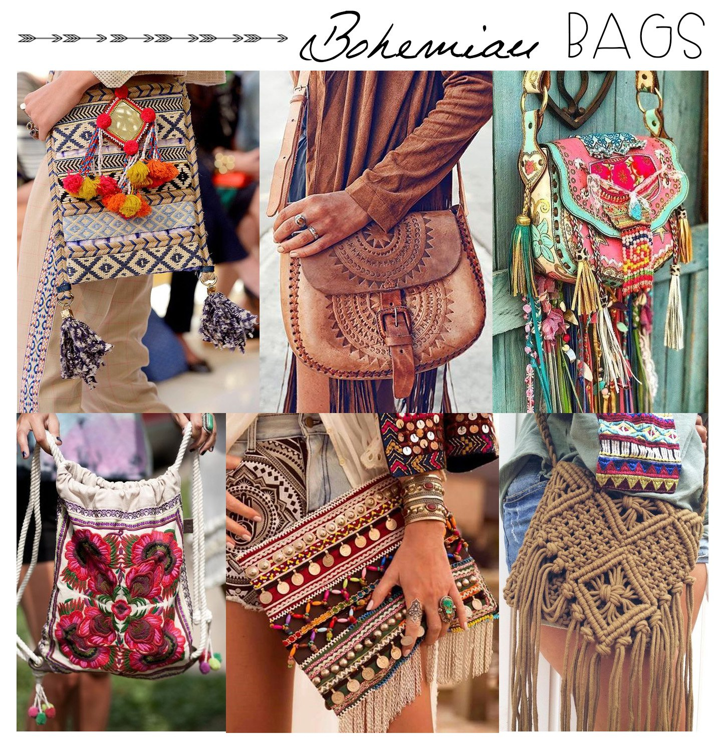 Bohemian Embroidery Patterns Bohemian Style The Ultimate Guide And History Tps