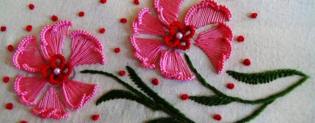 Brazilian Embroidery Patterns Hand Embroidery Brazilian Embroidery