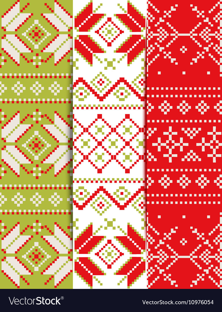 Christmas Embroidery Patterns Collection Of Christmas Embroidery Pattern