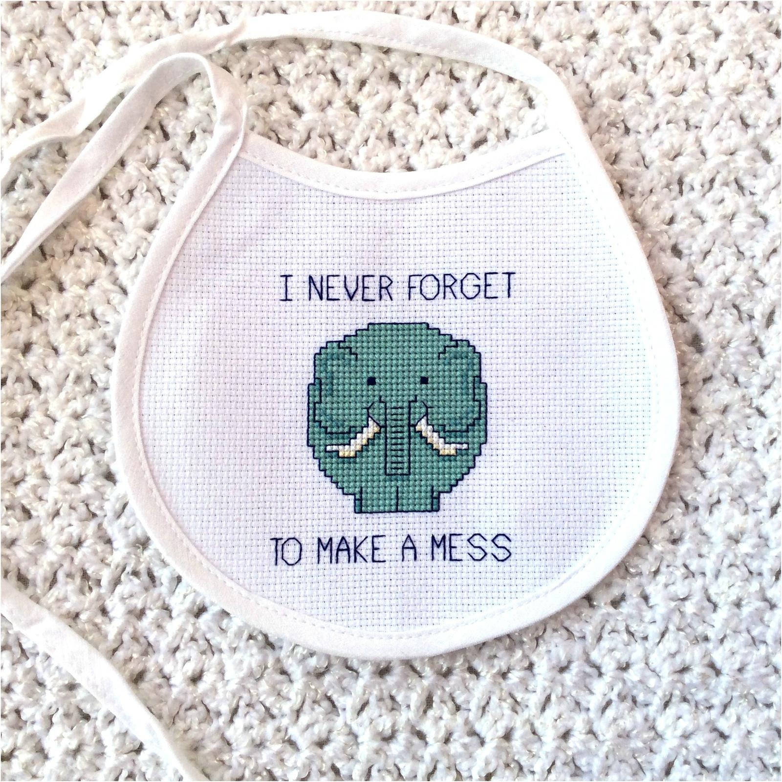 Cute Embroidery Patterns 5 Embroidery Sayings For Ba Bibs