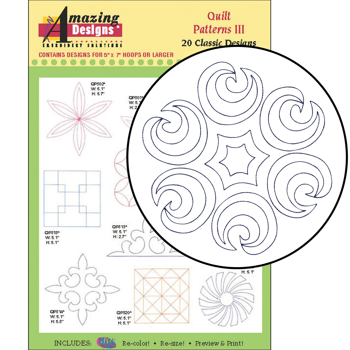 Embroidery Designs Patterns Amazing Designs Quilt Patterns Iii Embroidery Designs