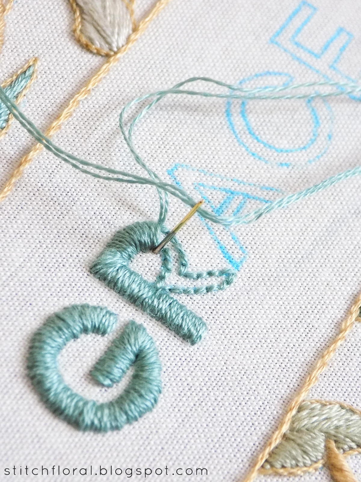 Embroidery For Beginners Free Patterns Grace Free Embroidery Pattern Stitch Floral