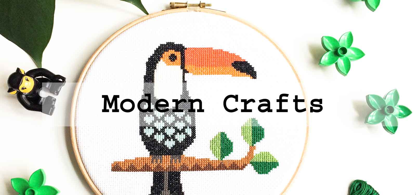 Embroidery For Beginners Free Patterns Modern Cross Stitch And Punch Needle Supplies Studio Koekoek