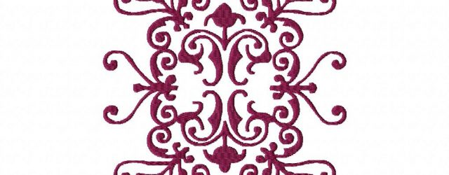 Embroidery Machine Patterns Designs Decorative Artistic Machine Embroidery Design Pattern