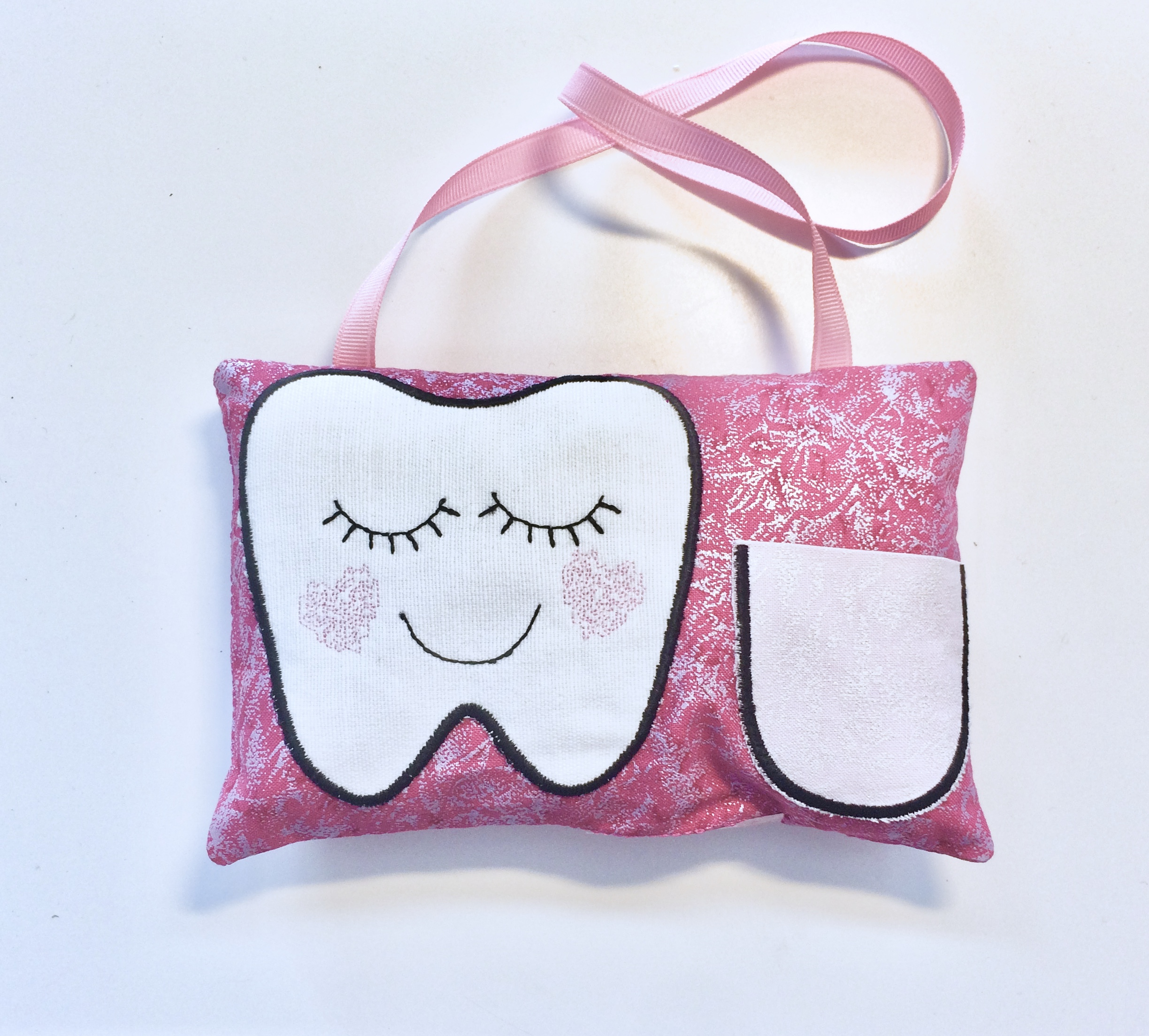 Embroidery Machine Patterns Download In The Hoop Tooth Fairy Stuffie Machine Embroidery Design Pattern5x7 Instant Download Pixie Willow Patterns Ith Tooth Fairy Pillow