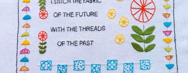 Embroidery Sampler Patterns 8 Embroidery Sampler Patterns