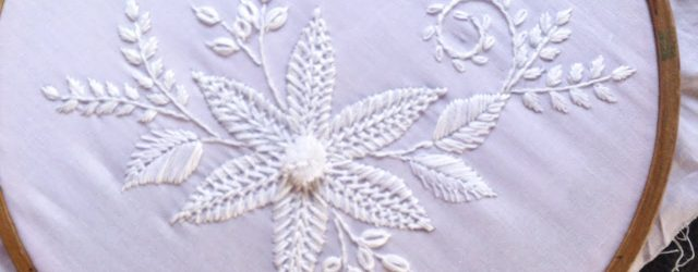 English Embroidery Patterns Hand Embroidery Designs White Work Embroidery For New Year