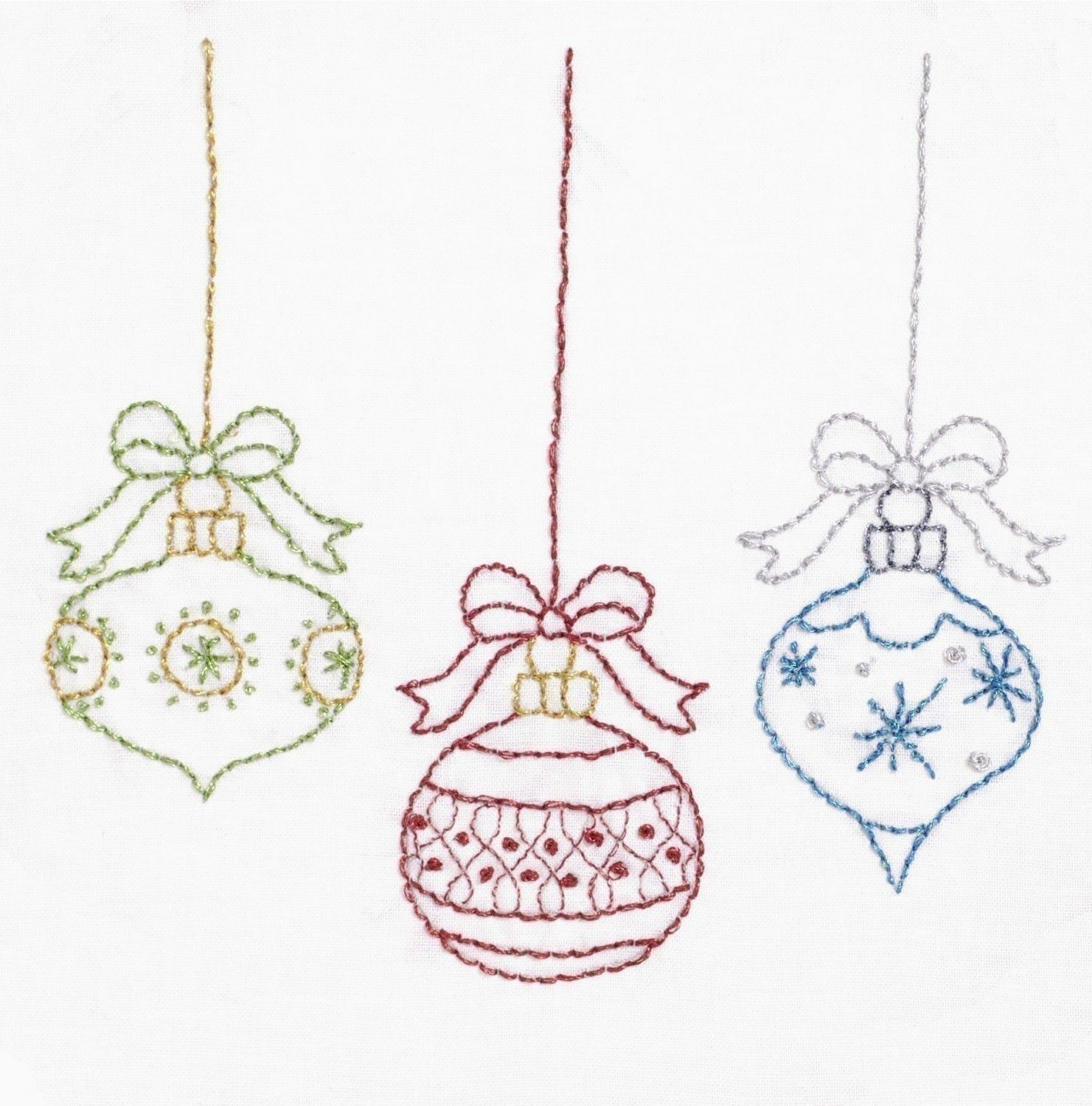 Free Christmas Embroidery Patterns Exquisite Christmas Hand Embroidery Designs Most Free Christmas Ideas