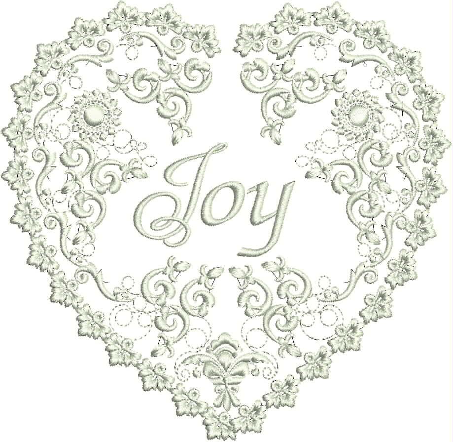 Free Christmas Embroidery Patterns Stitchingart Free Machine Embroidery Designs And Patterns