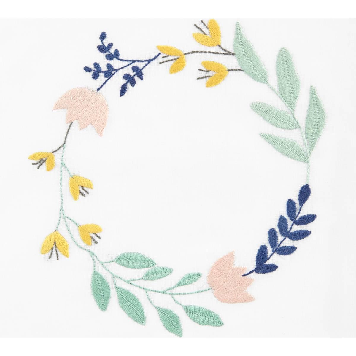 Free Flower Embroidery Patterns Cross Stitch Patterns Embroidery Patterns Hobcraft