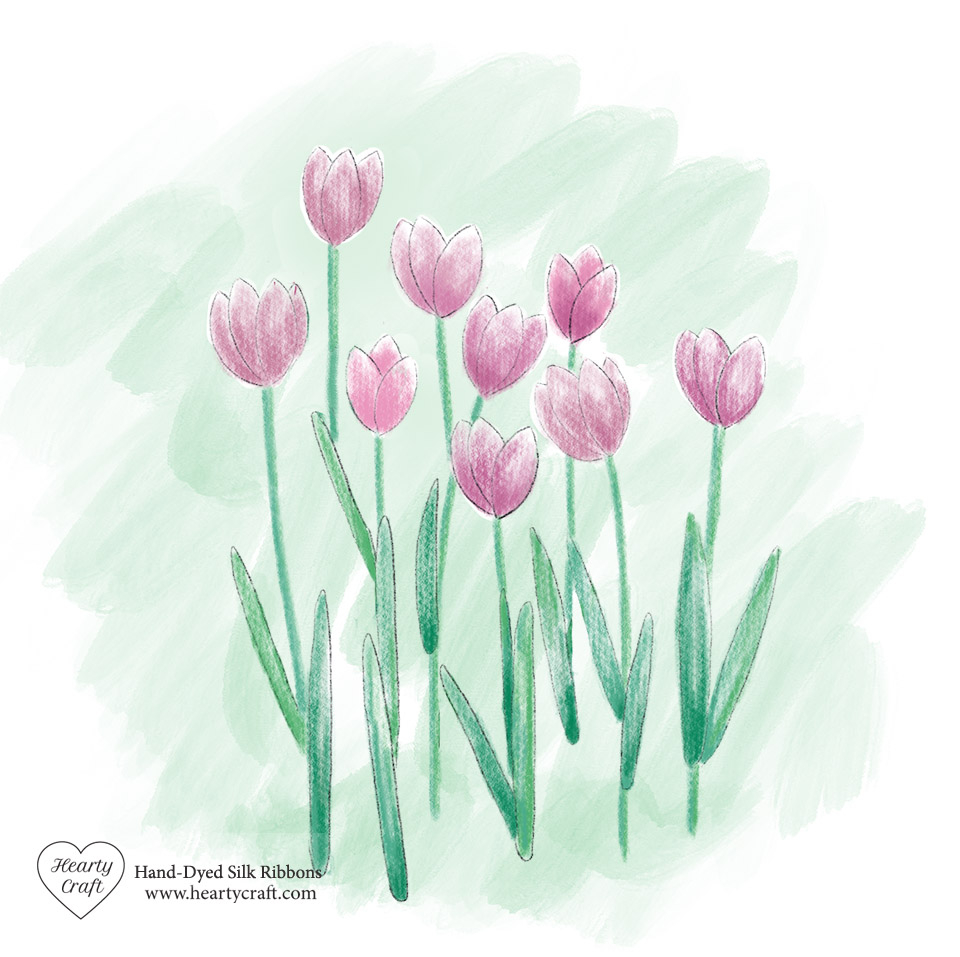 Free Flower Embroidery Patterns Free Patterns Hearty Craft