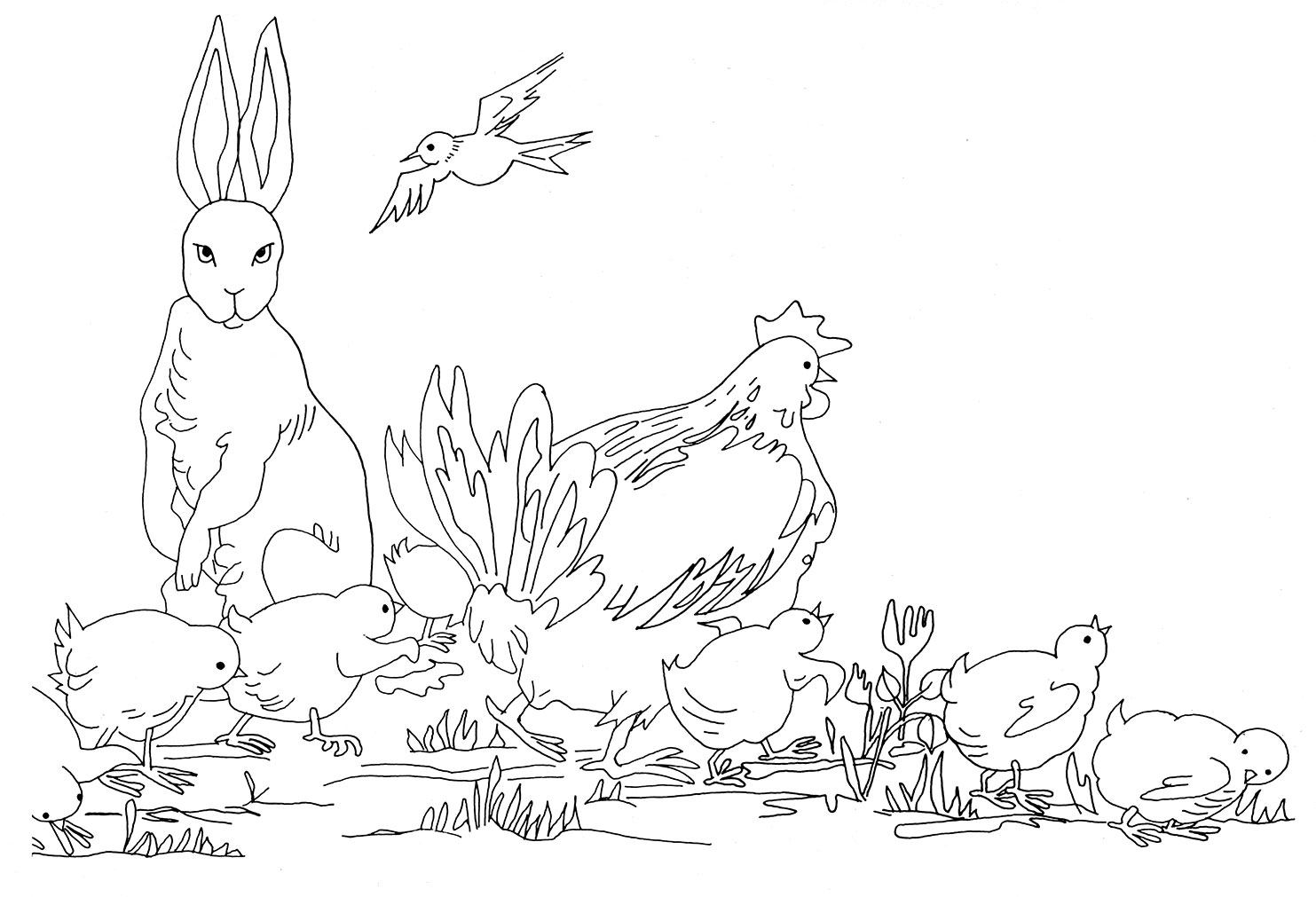 Free Hand Embroidery Pattern Easter Hand Embroidery Designs Q Is For Quilter