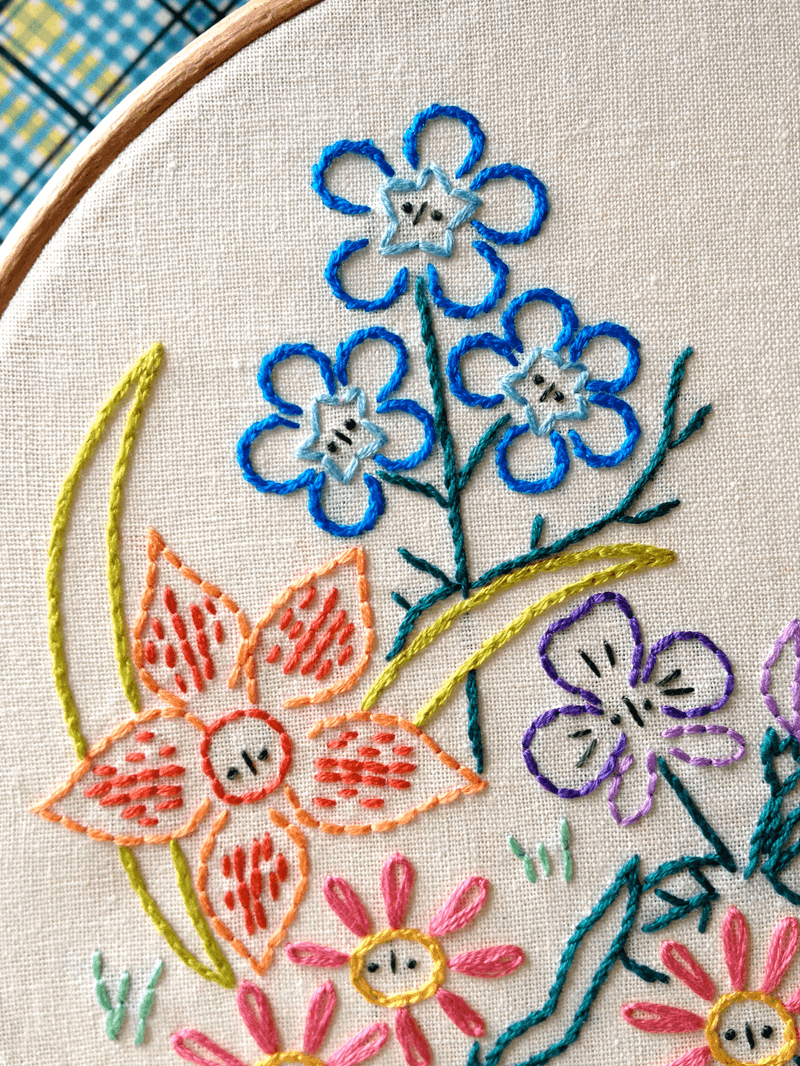 Free Hand Embroidery Pattern Hand Embroidery Made Simple Free Pattern Heart Of Wisdom
