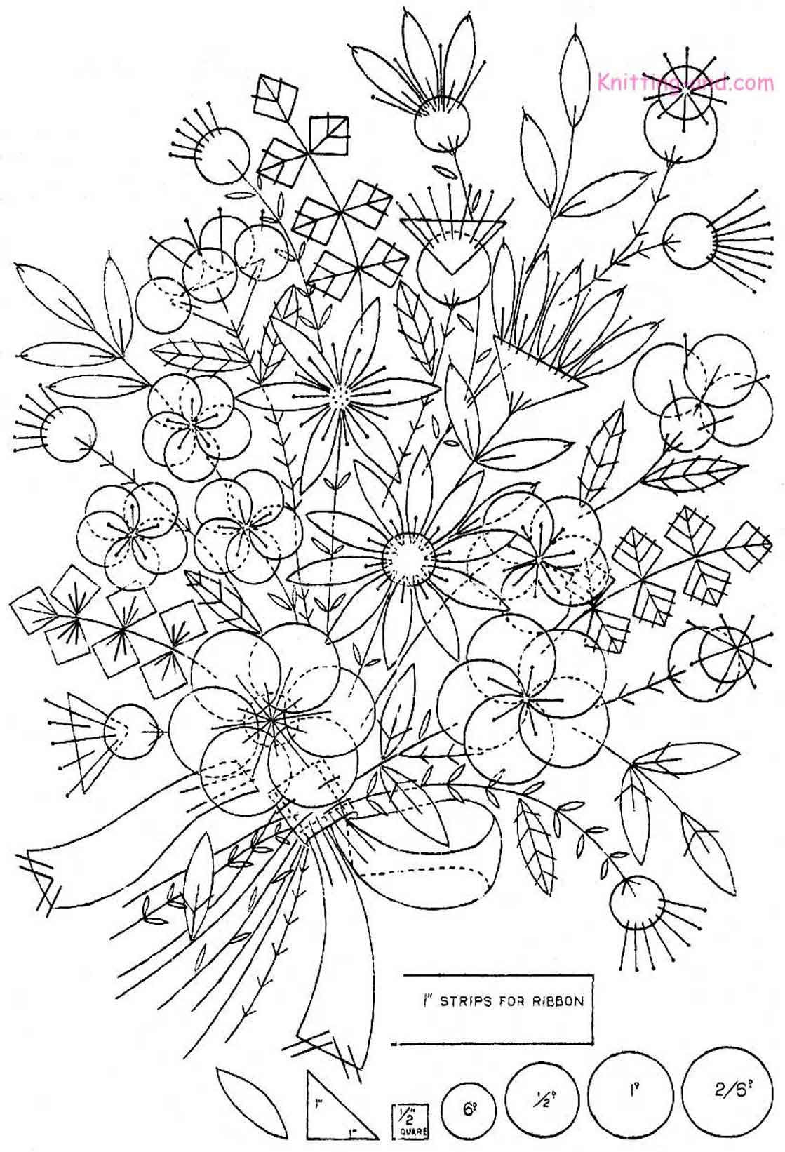Hand Embroidery Alphabet Patterns Free Free Printable Embroidery Patterns Hand 108 Images In