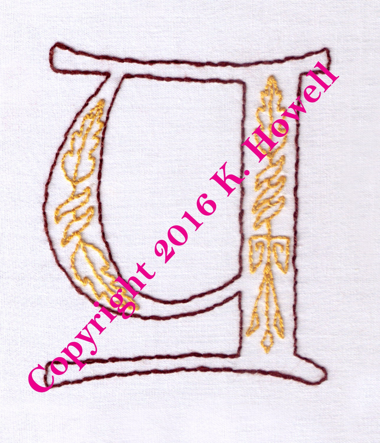 Hand Embroidery Alphabet Patterns Free Y Hand Embroidery Pattern Medieval Letter Monogram Font Illuminated Manuscript Pdf