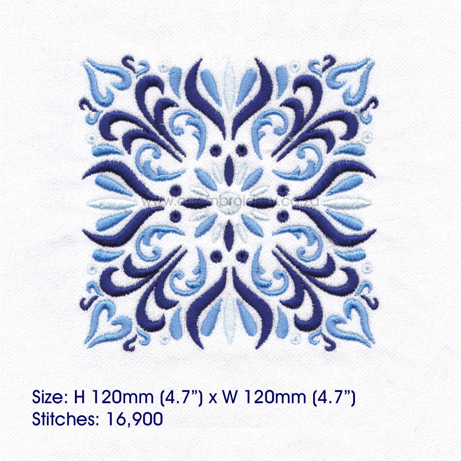 How To Design Embroidery Patterns For Machine Decorative Quilt Block 1