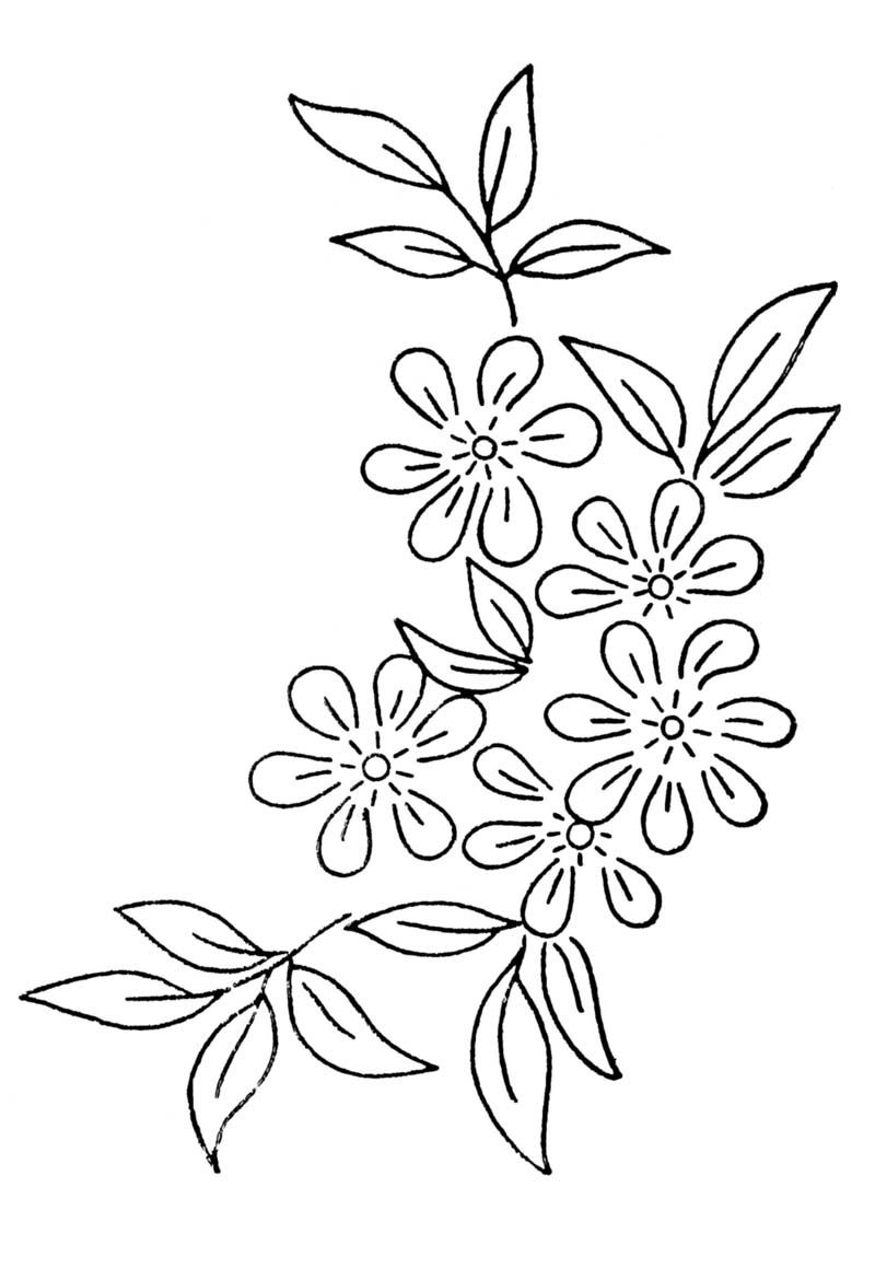How To Design Embroidery Patterns For Machine Embroidery Designs Drawing At Paintingvalley Explore