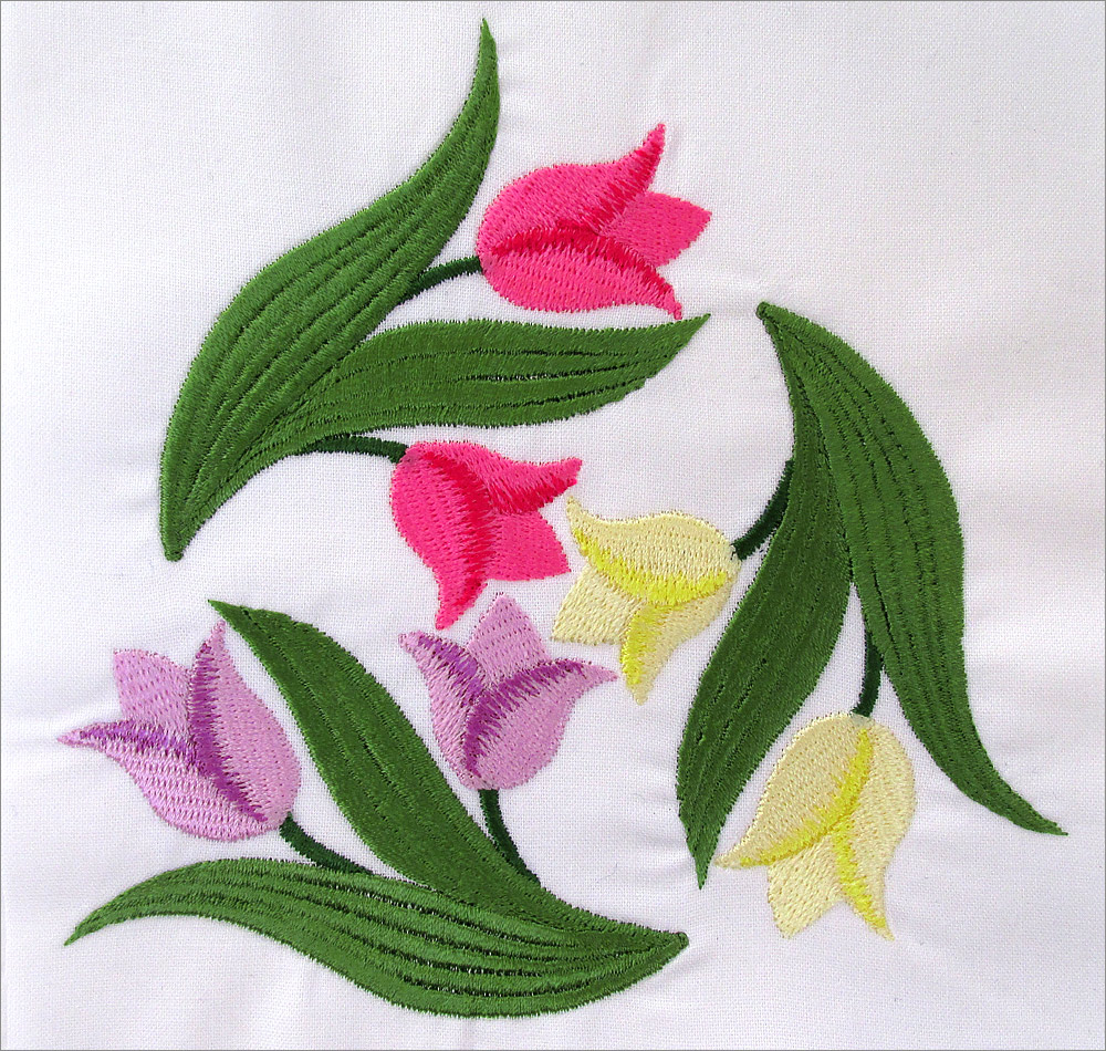 How To Design Embroidery Patterns For Machine Five Free Embroidery Designs To Celebrate National Embroidery Month