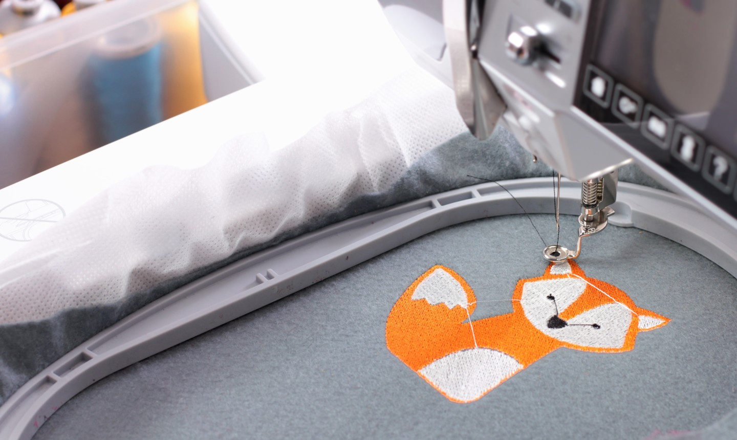 How To Design Embroidery Patterns For Machine How To Choose Machine Embroidery Thread