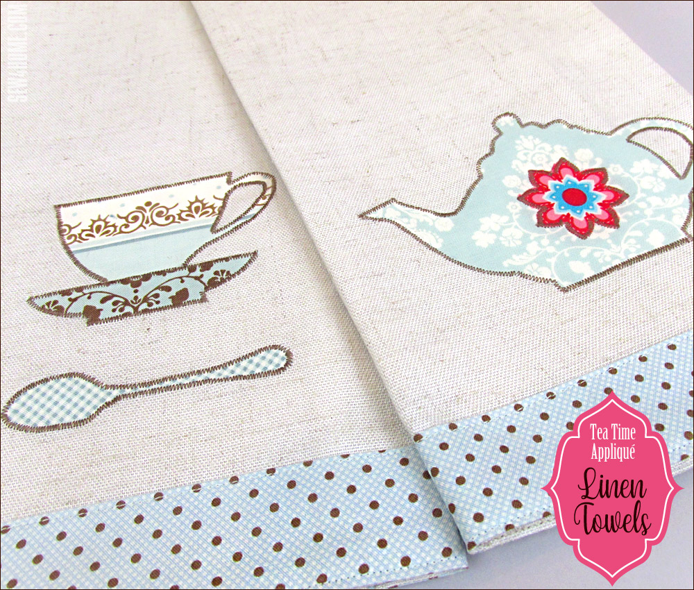 Kitchen Towel Embroidery Patterns Top 10 Punto Medio Noticias Applique Patterns For Kitchen Towels