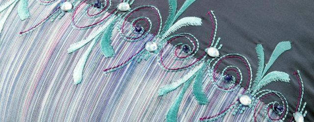 Machine Embroidery Patterns Embroidery Week The Many Ways To Get Embroidery Designs Sew4home