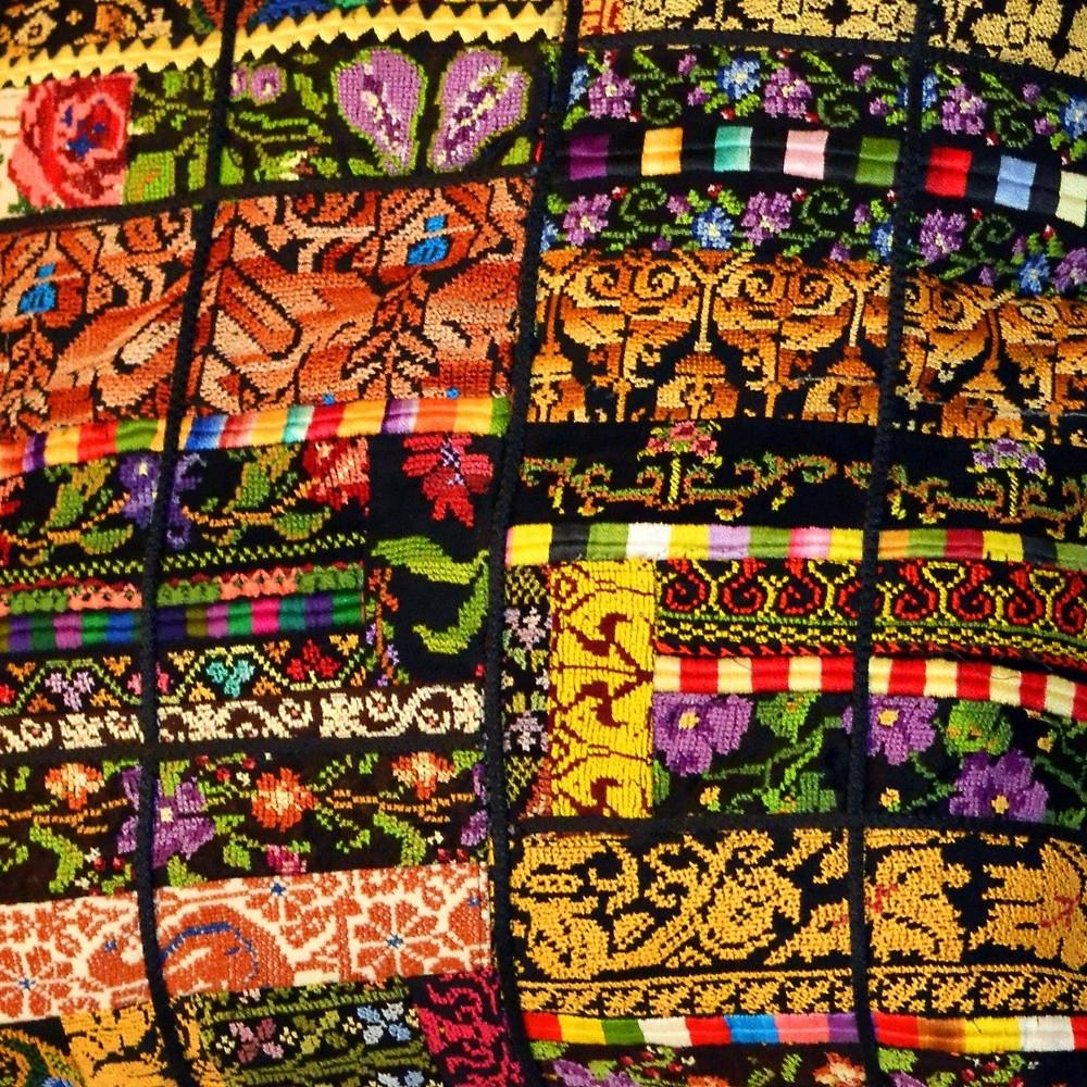 Palestinian Embroidery Patterns Palestinian Embroidery Patterns Muniralawi Redbubble