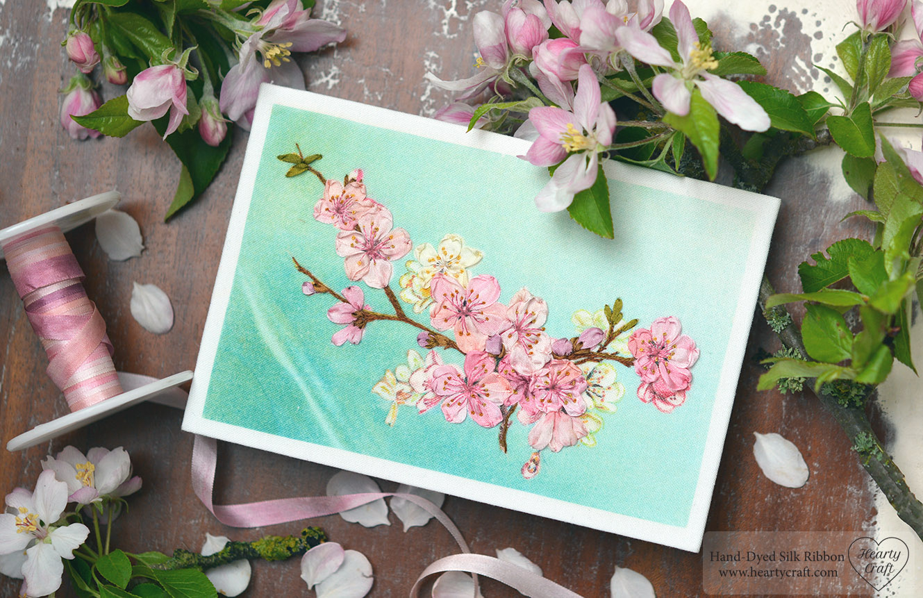 Paper Embroidery Cards Free Patterns Free Patterns Hearty Craft
