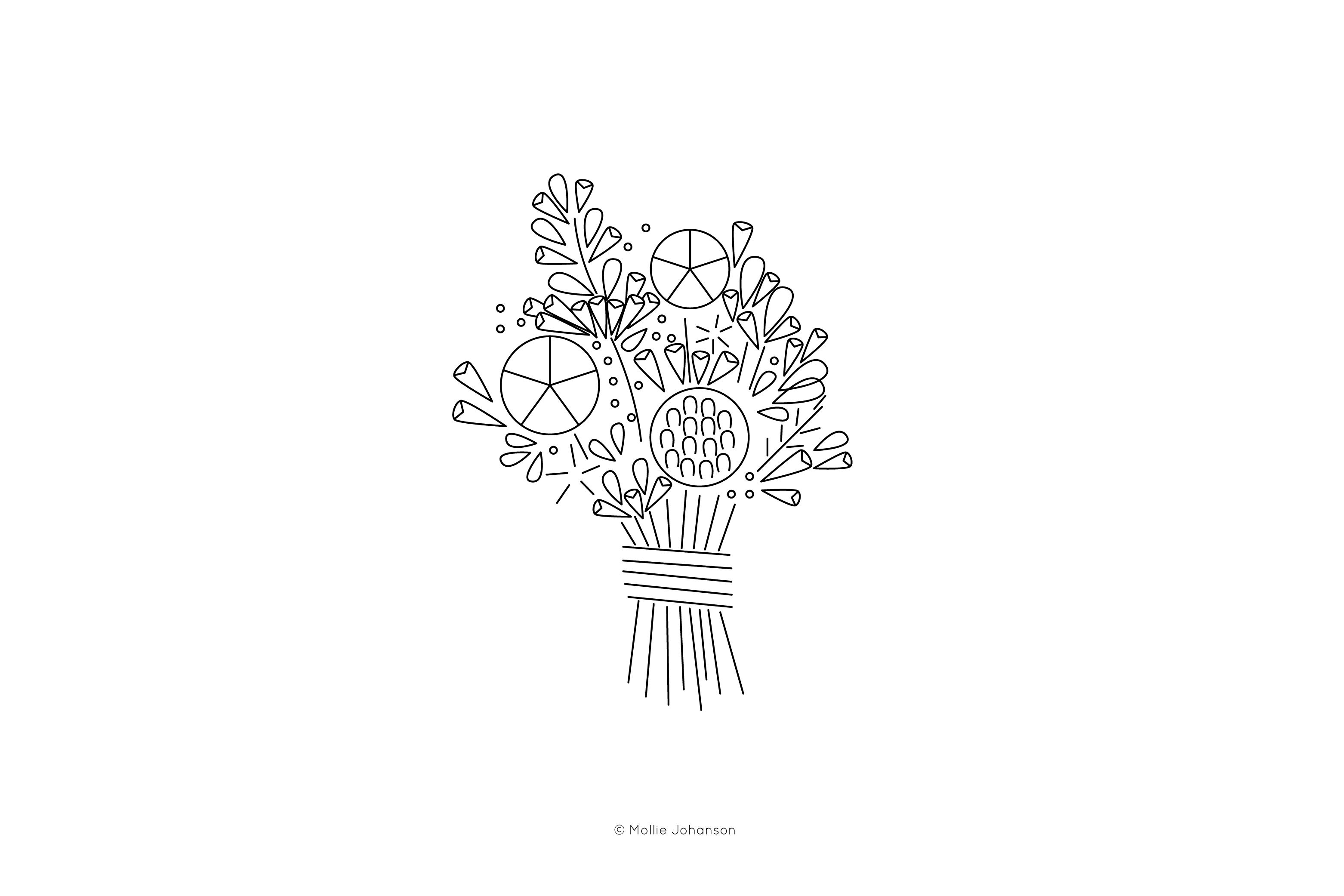 Ribbon Embroidery Patterns Free Gorgeous Embroidery Bouquet With Ribbon