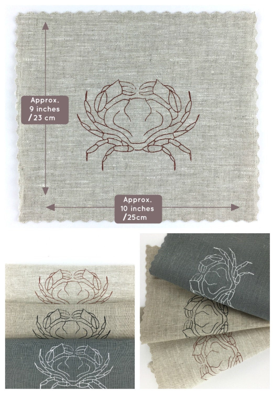 Stamped Embroidery Patterns Printed Embroidery Pattern Hand Embroidery Pattern On Fabric